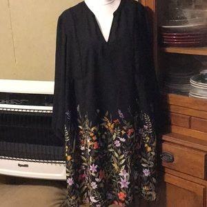 NWT Old Navy dress. Sz 1X
